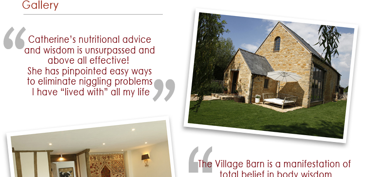 Village Barn Gallery images